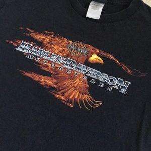 2008 Harley Davidson Las Vegas T-shirt